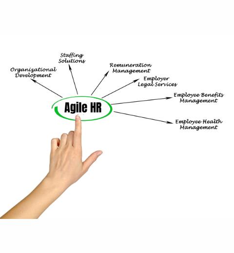 Agile HR Praxis